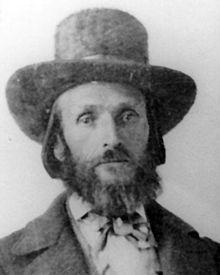 Isaac C. Haight