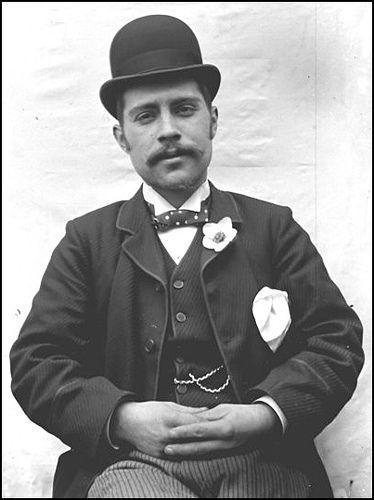 Thomas N. Cazneau