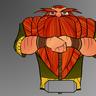 Orin Saltbeard