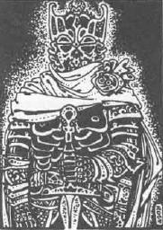 Sir Robert Husk, the Arrikkhan