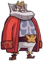 King Aelred Aeducan