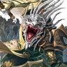 Kaelicgos of the Gauntlet