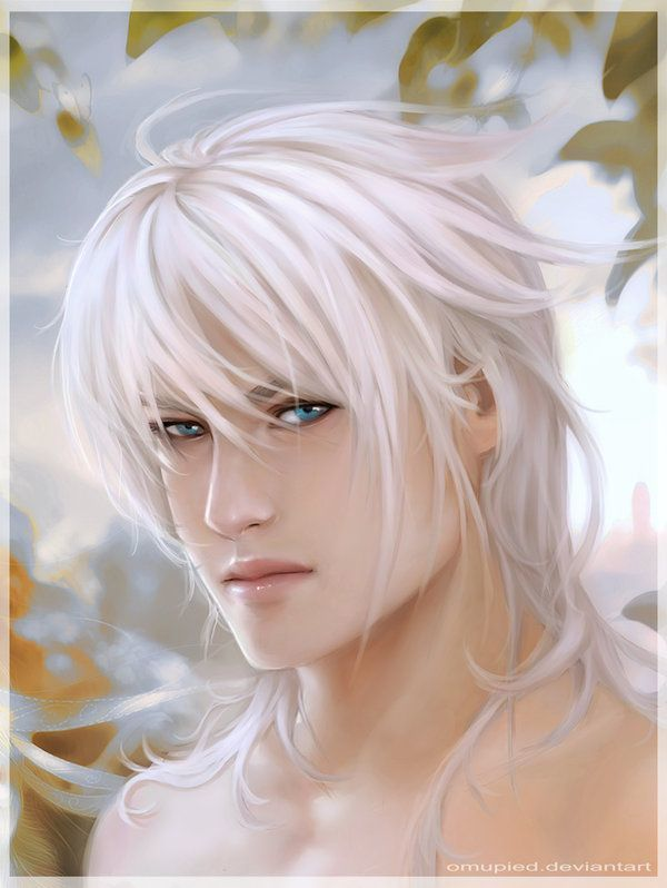 Prince Aelfar