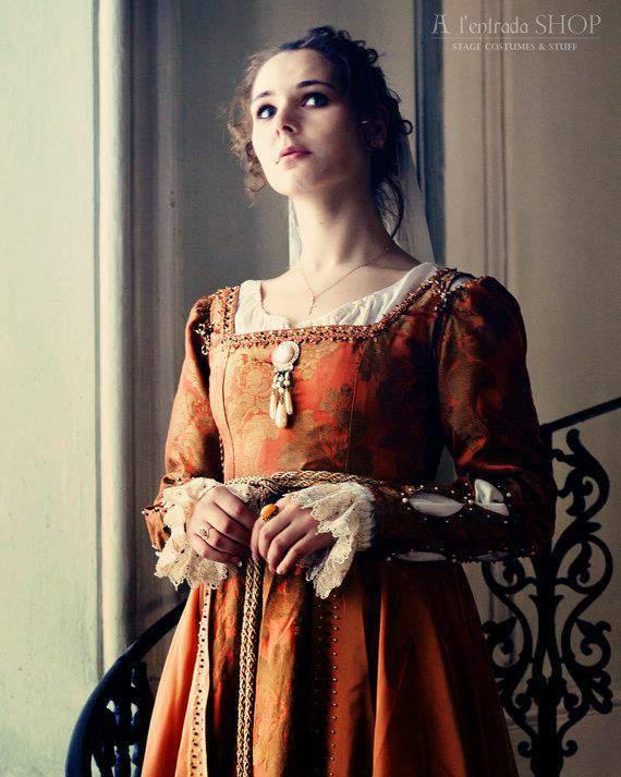 Sophie Finch di Renata-Tempesta