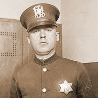 Officer Otis White