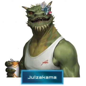 Julzakama