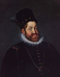 Prince Miloslav Klaus