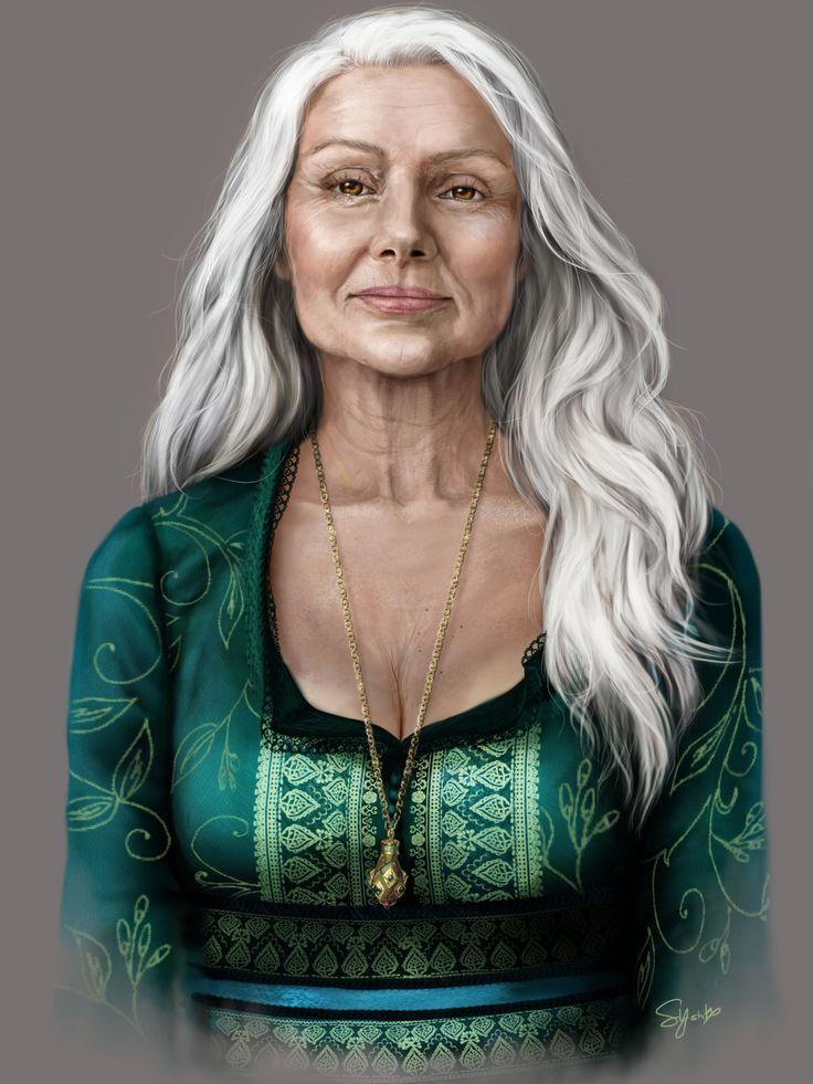 Gwenllian Llywelyn