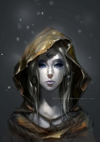 Aislinn Valerius