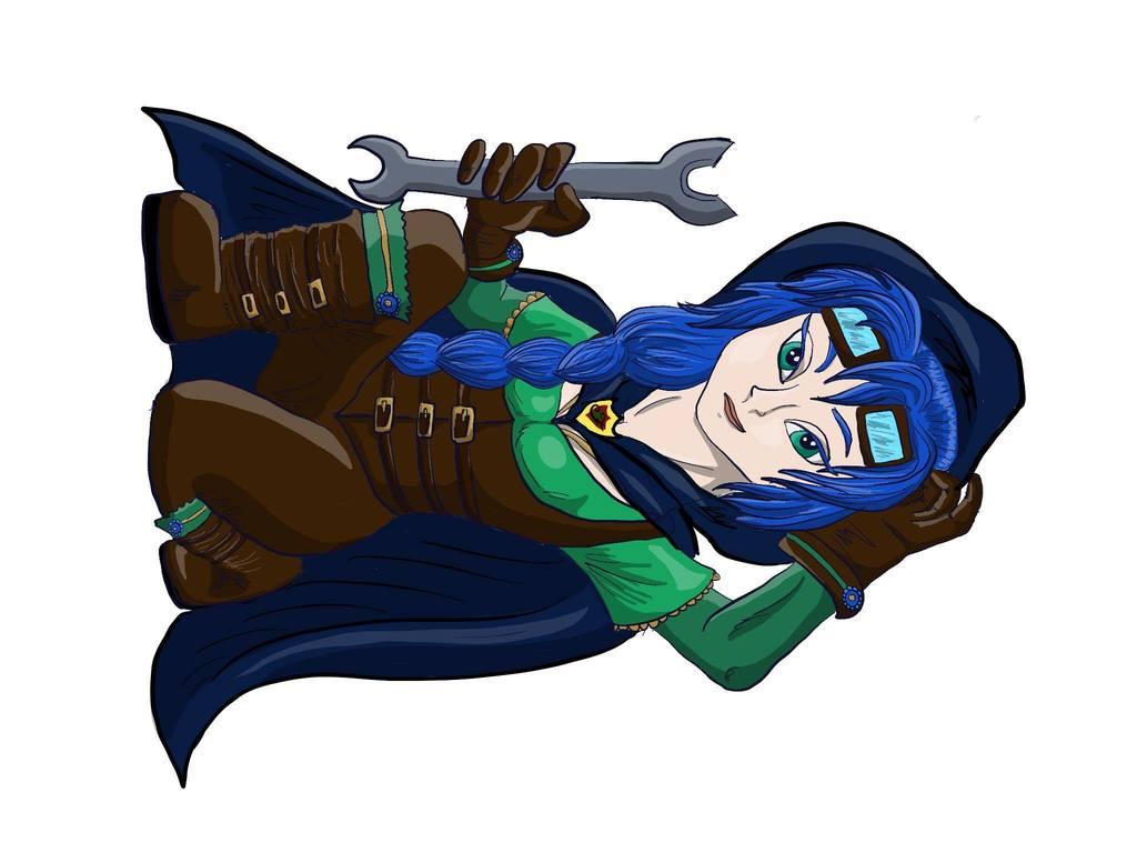 RP - Freya