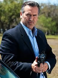 Special Agent Chuck Finley