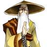 Zunsandamir (old man)