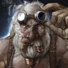 Harold Stone-Head