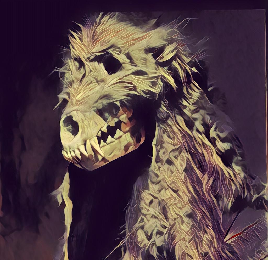 Cragspider Firewitch