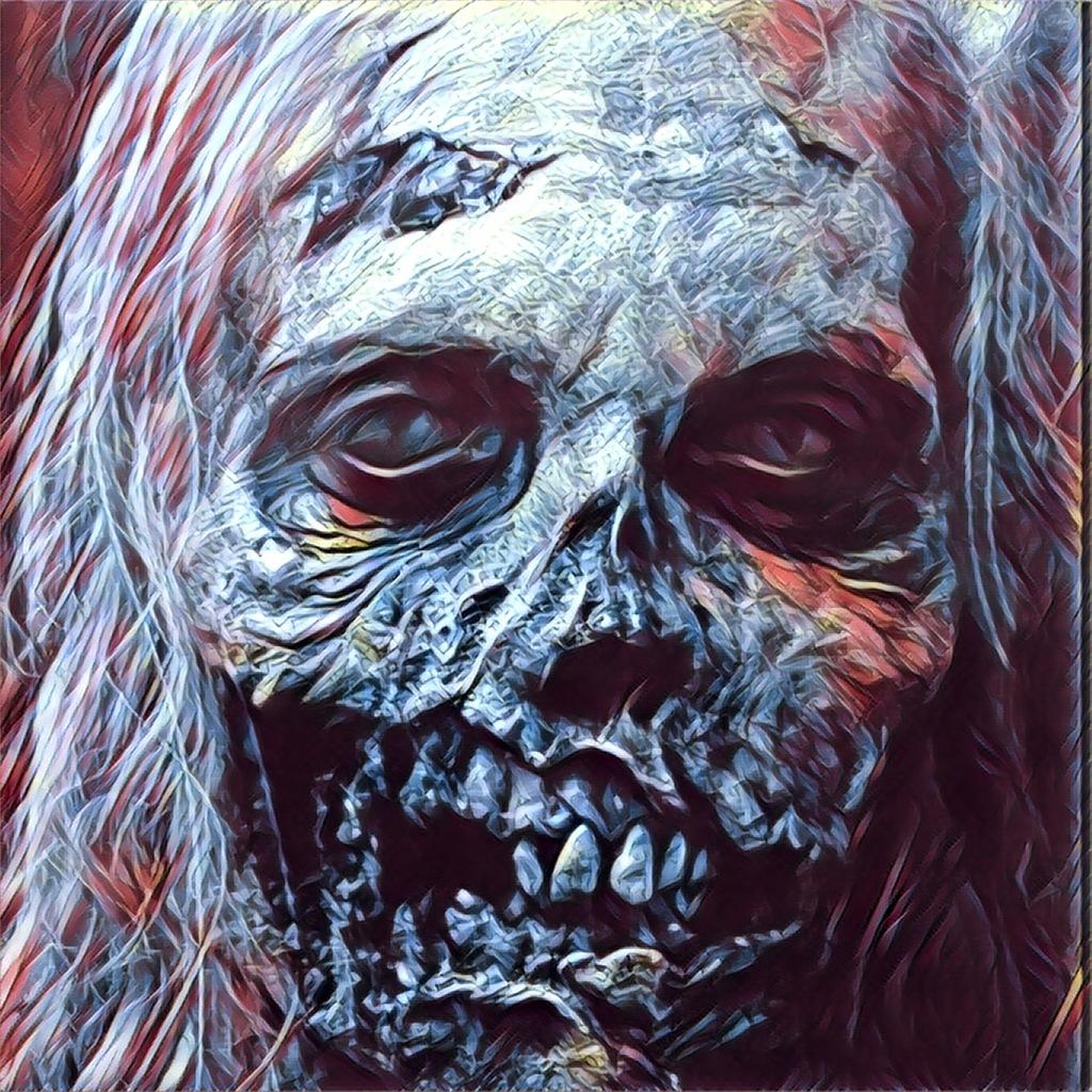 Delecti the Necromancer