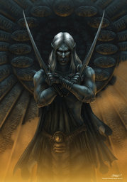 Nightshade ( Sornel Hune Faern Neamuth)