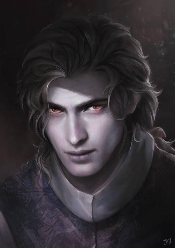 Lord Malec Elvenspite