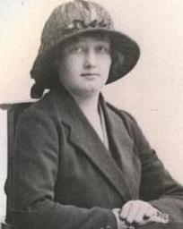 Charlene Whitston