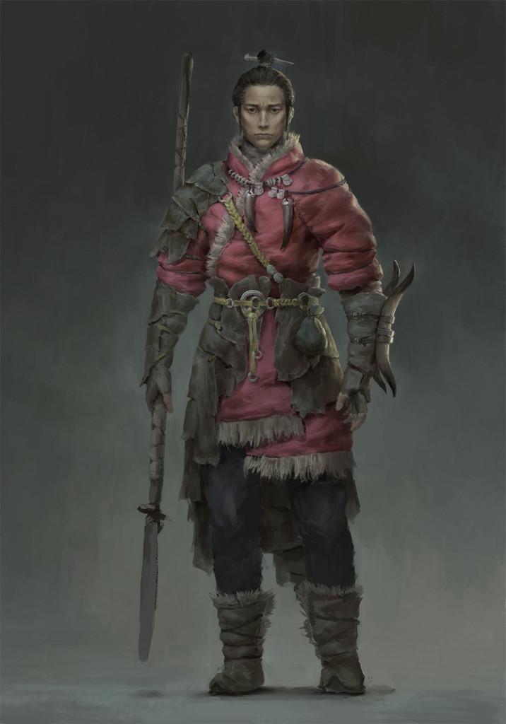 Yu Tu (Jade Rabbit)