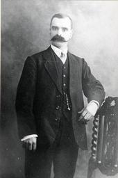 Willard Griffith