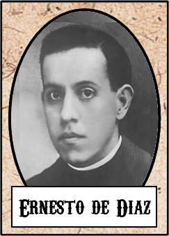 Ernesto De Diaz