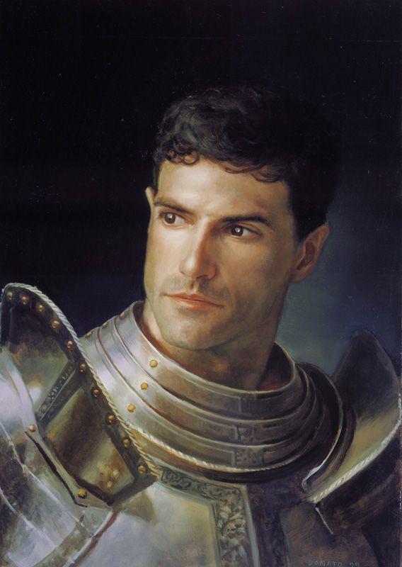 Jean de Vraily