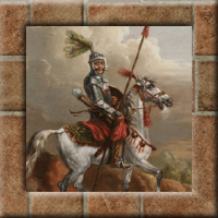 Black Horse Cavalry
