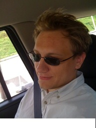 Alexander Hoffman (STRANGELOVE)