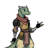 Lola, advanced kobold chief