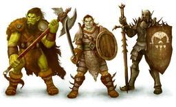 Clawhowl Clan