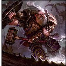 Ulrik Battlemind