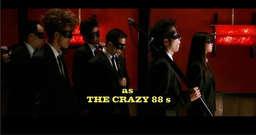 Crazy 88s