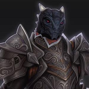 Yorvarax Ragnar [Deceased]