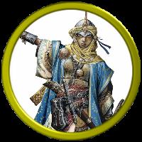 Priestest of Sarenrae