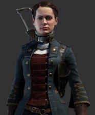 Lt. Susannah Kliebold