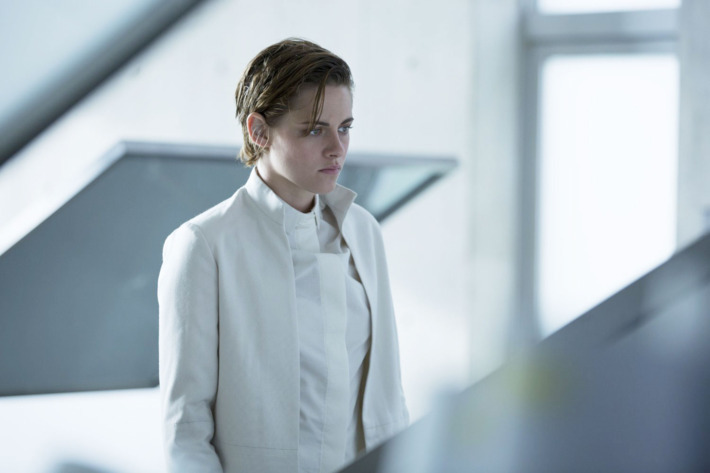 "Lieutenant JG Isabella Farron ""Swan"""