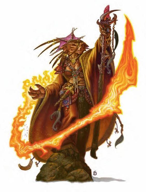 Surina- Warlock of Erathis