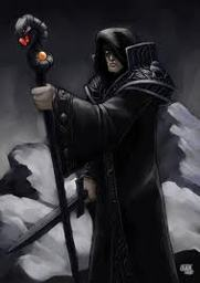 Belgarath the Arcane Shadow