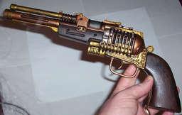 Digger Gun