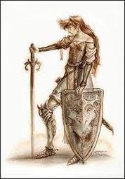 Kaelin Granforge ap Fiona