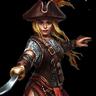Lady Cerise Bloodmoon