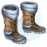 Boots of Winter