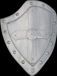 Shield of the Beastlord