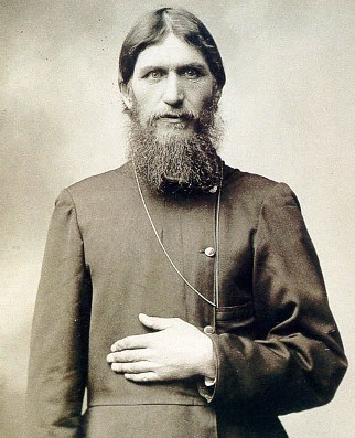 Pavel Iosevich Maurinov