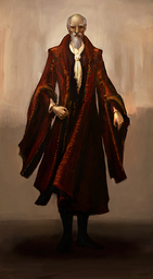Galvin Barnabas