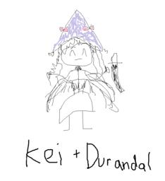 Kei Tsururu