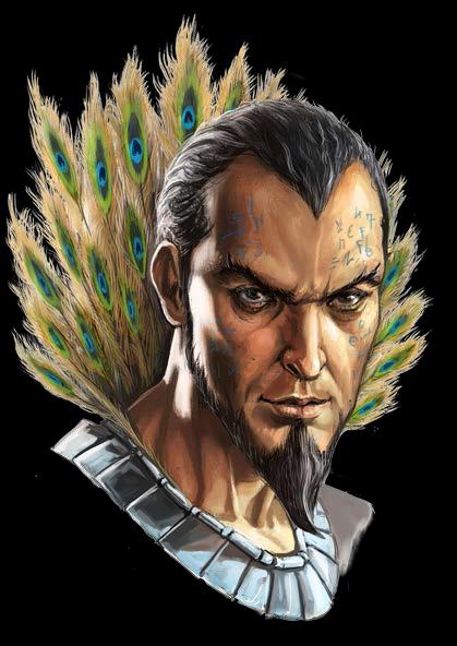 Xanderghul