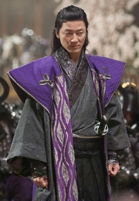 Iuchi Shunso