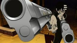 Excecutor Pistols