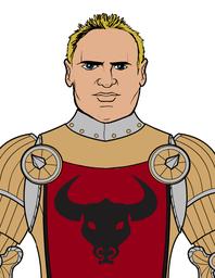 Ser Bren the Bull
